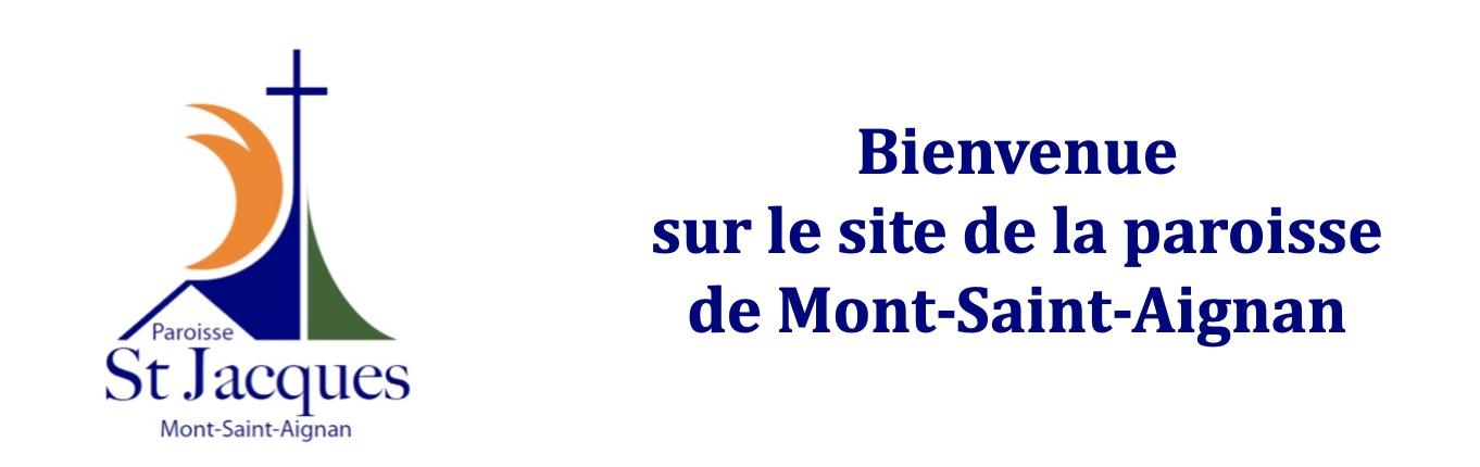 Paroisse Saint-Jacques de Mont-saint-Aignan